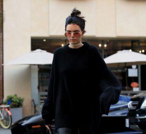 Kendall Jenner : affolante en sous-vêtements sur Instagram