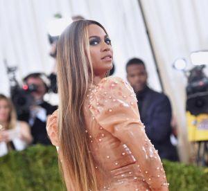Businesswoman et wonder mum : le (double) coup de com' de Beyoncé