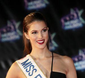 Iris Mittenaere révèle le secret de sa victoire lors de l'élection Miss France 2016.