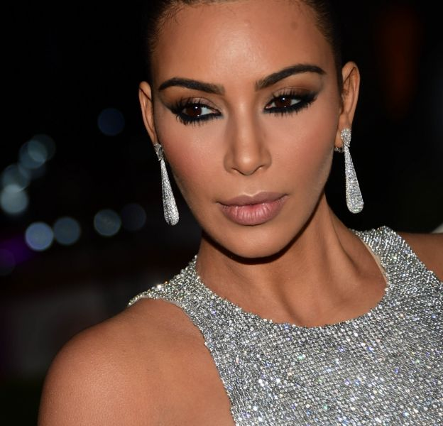 Kim Kardashian est une adepte du contouring.