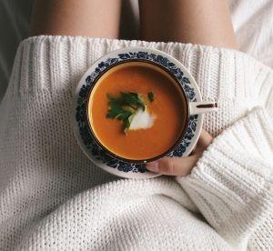 Garder la ligne en hiver : les aliments minceur adopter d'urgence