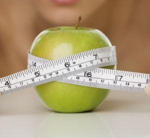 Que peut-on grignoter lorsqu'on veut perdre du poids ?
