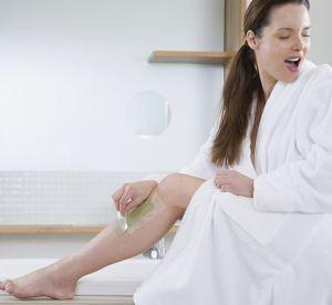Epilation : 4 gestes pour apaiser la peau après une brûlure à la cire chaude