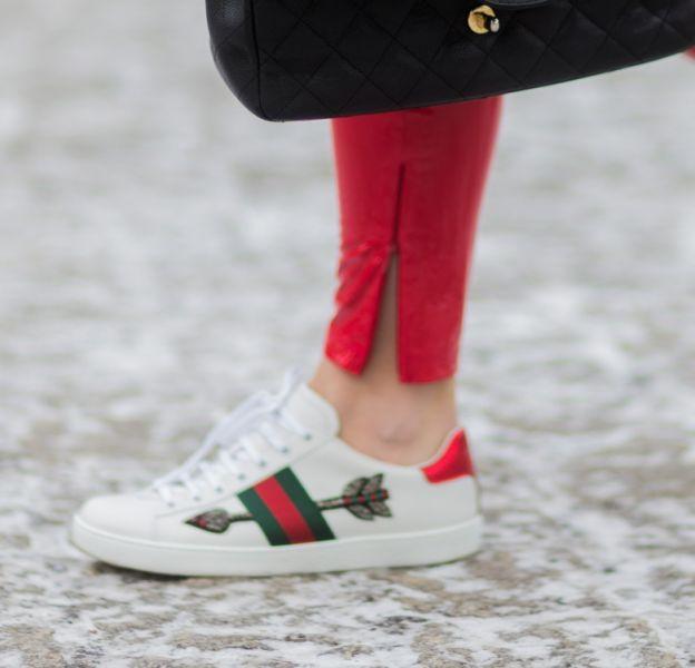 Gucci, Ace, 495€.