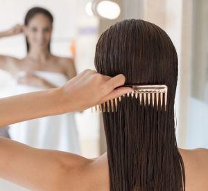 Cheveux : le top 5 des astuces pour venir à bout des noeuds