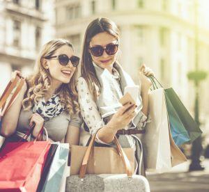 5 commandements pour être une (véritable) serial shoppeuse
