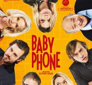 Baby Phone : indiscrétions, révélations et rire