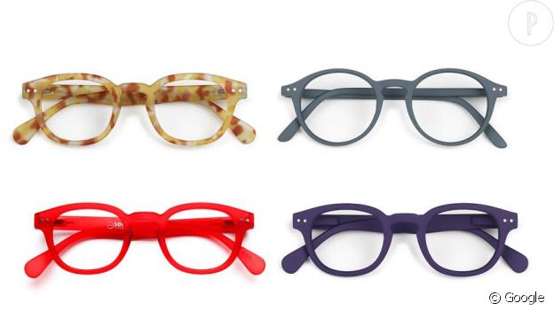 Les lunettes anti lumière bleu réduisent les risques de migraine causés par les écrans.
