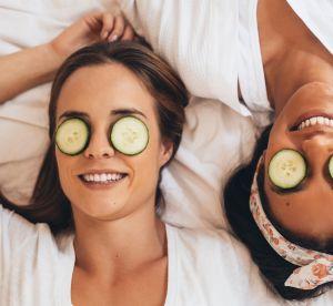 Le concombre : 3 bienfaits indispensables pour le corps et la peau