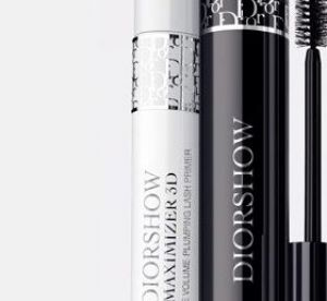 Top 5 des mascaras volumateurs