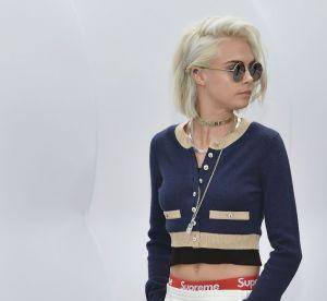 Wanted : le nouveau carré de Cara Delevingne
