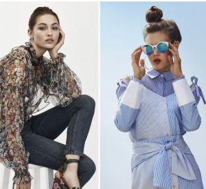 Primark, Topshop, Zara... les pièces les plus cool à shopper en ce moment