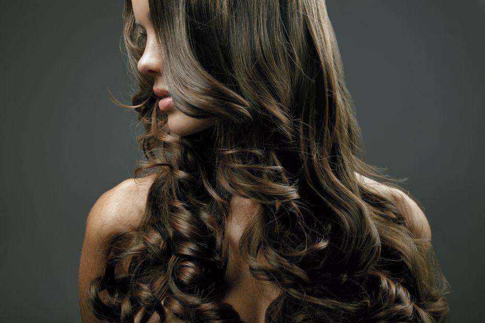 Les moyens pour la croissance des cheveu dans la pharmacie de la photo