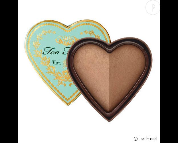 Too Faced, 28,50€.