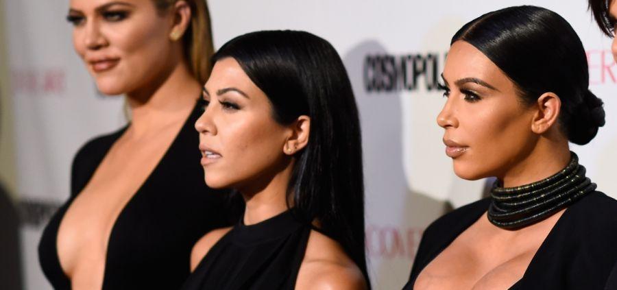 Les soeurs Kardashian, Instagram leur rapporte des millions