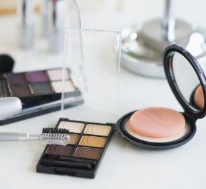 Produits de maquillage : on vous aide à les recycler !