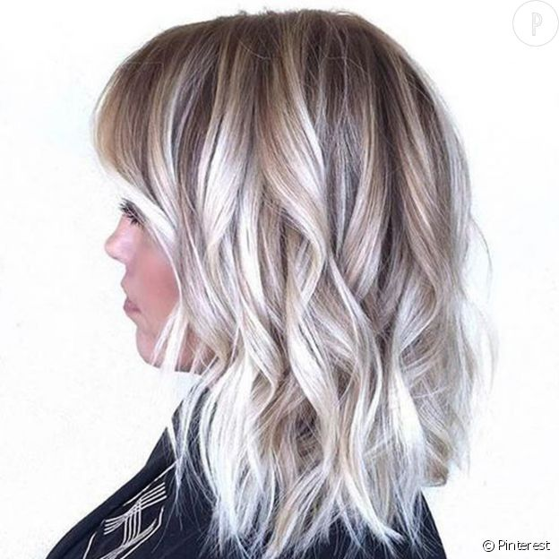 Bien-aimé 5 nuances de blonds polaires à copier UX64