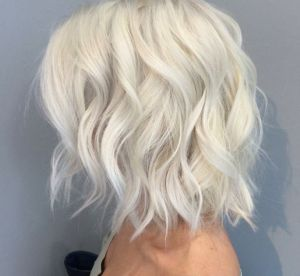 5 nuances de blonds polaires à copier