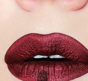 Le top des lipsticks pour un effet métallique