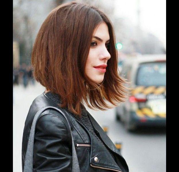 Cheveux Fins 3 Coupes Pour Donner Du Volume A Votre Chevelure Puretrend