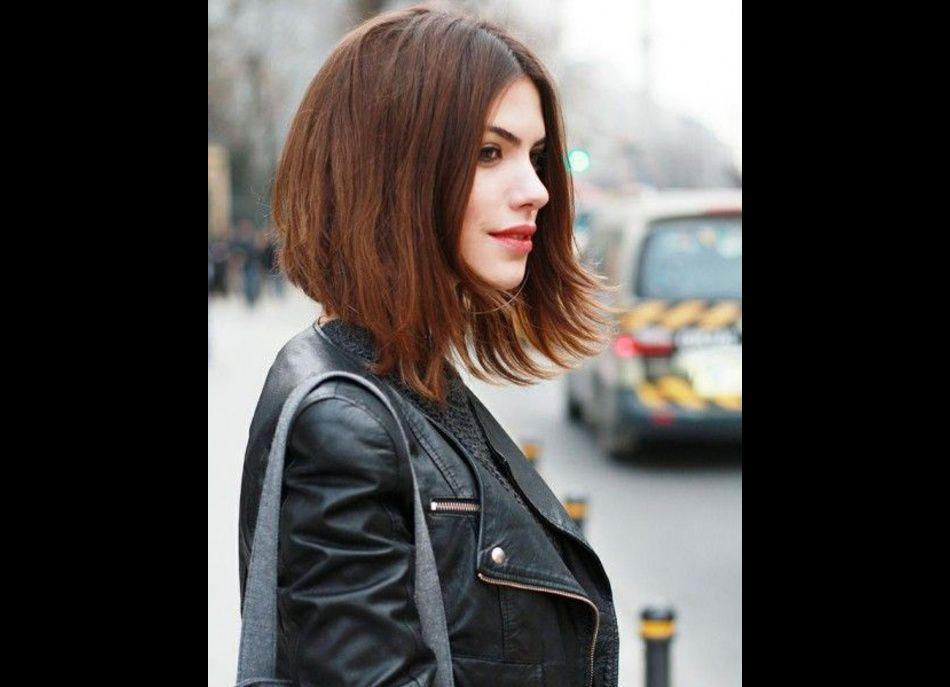 Cheveux Fins 3 Coupes Pour Donner Du Volume à Votre