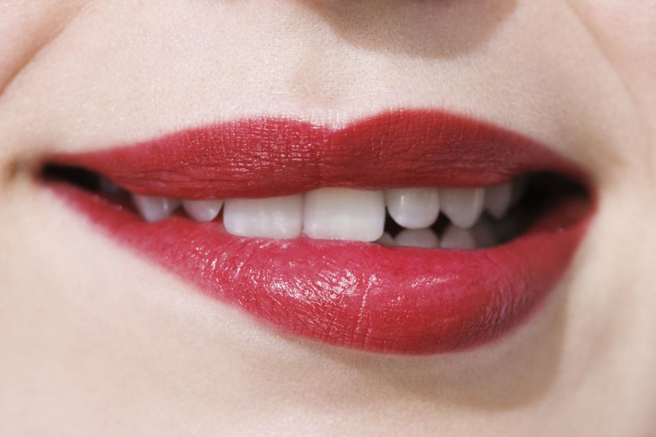 Il existe un rouge à lèvres qui tient toute la journée.