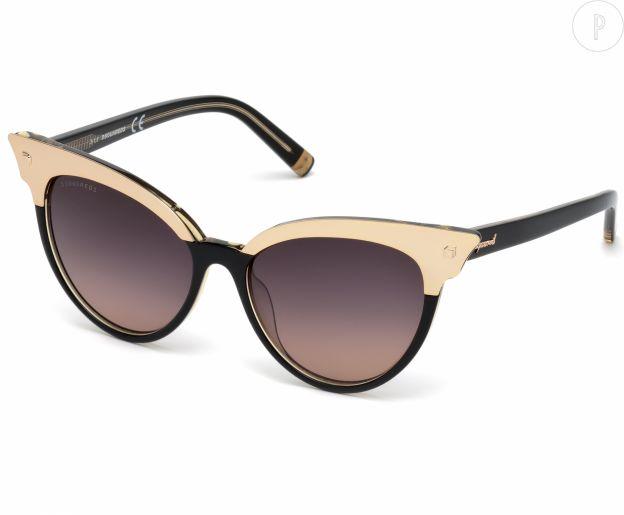 Wanted : les bonnes lunettes de soleil pour le bon look de
