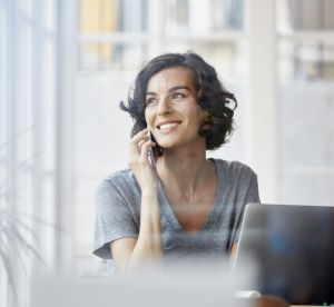 3 manières de muscler son fessier au bureau en toute discrétion