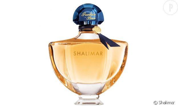 Shalimar, Guerlain, 111€.