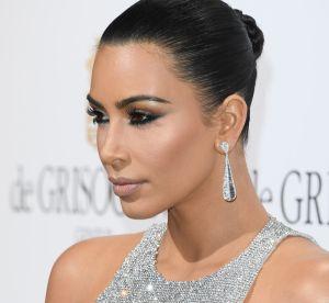 Kim Kardashian : les secrets de son incroyable contouring