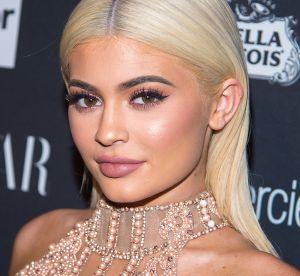 Kylie Jenner : comment copier sa bouche ultra pulpeuse