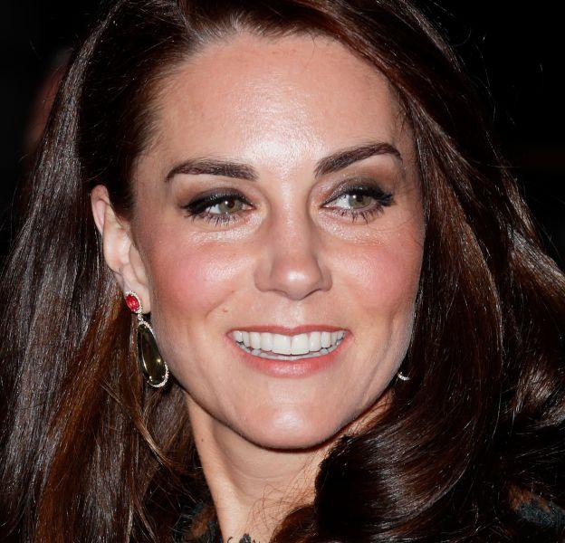 Kate Middleton utilise un curieux ingrédient pour sa peau.