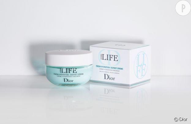 Dior Life Sorbet hydratation, Dior, 59€.