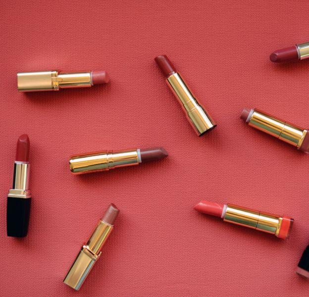 Le rouge à lèvres le plus vendu dans les Sephora américains est un Yves Saint Laurent.
