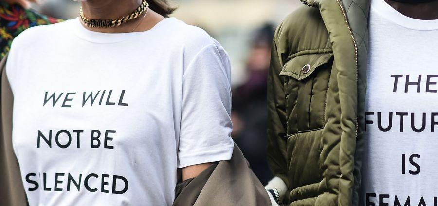 Quel soutien-gorge sous mon t-shirt, les bonnes combinaisons du printemps