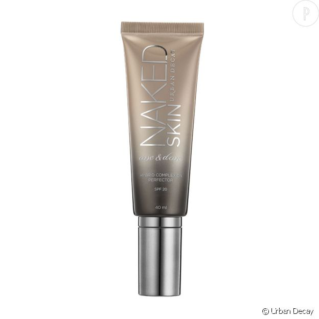 Naked Skin, Urban Decay, 34,95€.