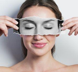 Cernes violets : le bon make up pour les camoufler
