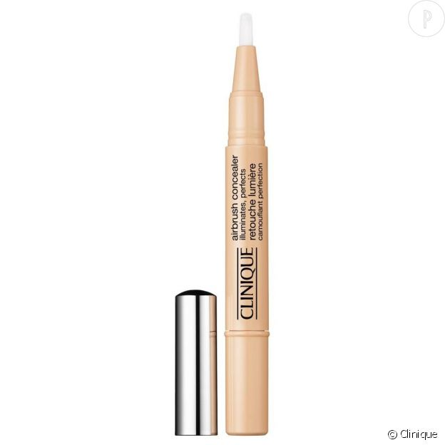 Airbrush Concealer, Clinique, 20,95€.