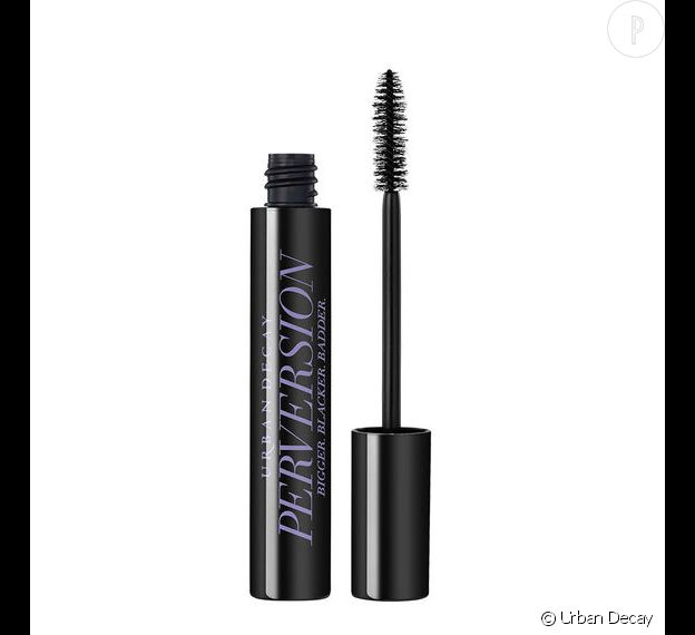 Perversion, Urban Decay, 23,50€.