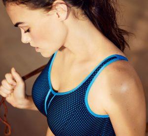 Sport : notre sélection de brassières pour les poitrines généreuses