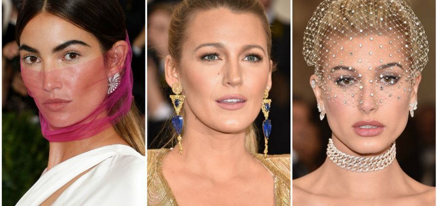 MET Ball 2017 : un red carpet qui valait des millions...