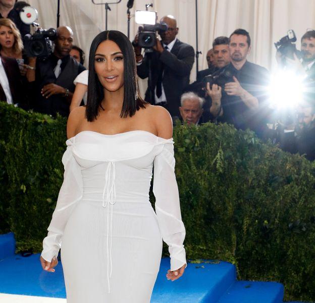 Kim Kardashian, nouveau look pour une nouvelle vie.
