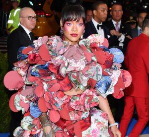 Rihanna : elle aussi peut prendre du poids !