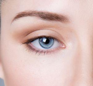 4 maquillages pour sublimer les yeux bleus repérés sur Instagram