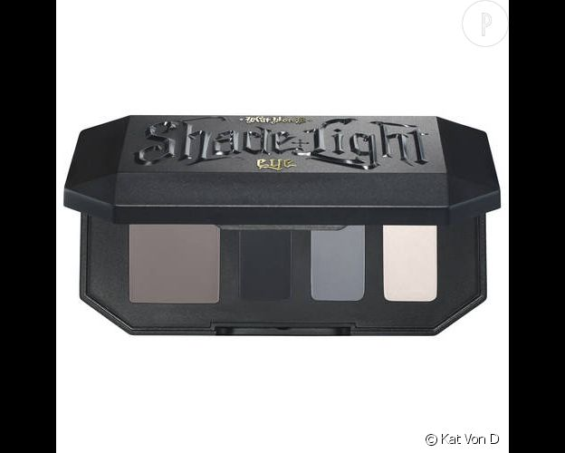Shade Light, Kat Von D, 27,95€.