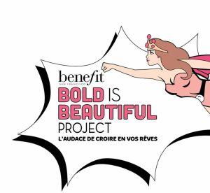 Bold is Beautiful : avec Benefit, pimper ses sourcils n'a jamais été aussi cool