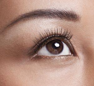 3 palettes pour réveiller des yeux marron