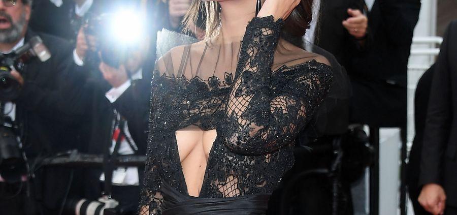Emily Ratajkowski l'overdose de sexy, elle se la joue Bella Hadid