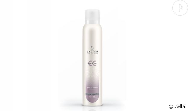 Instant Energy Conditioner, System Professional.