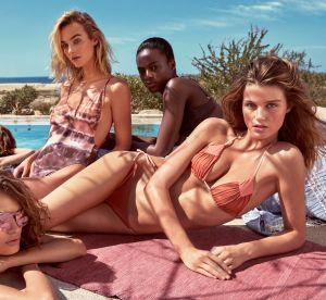 Maillots de bain : des modèles qui en jettent à moins de 30 euros